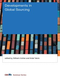 Cover Developments in Global Sourcing