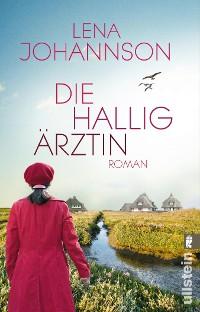 Cover Die Halligärztin
