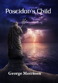 Cover Poseidon's Child