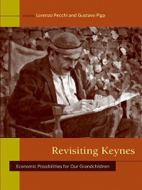 Cover Revisiting Keynes