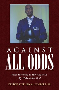 Cover AGAINST ALL ODDS