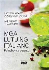 Cover Mga Lutuing Italiano