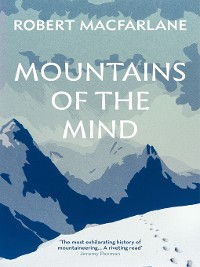 Cover Mountains of the Mind