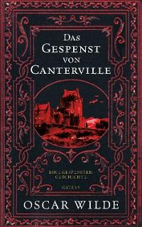 Cover Das Gespenst von Canterville
