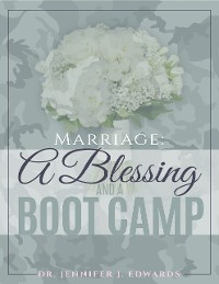 Cover Marriage: A Blessing and a Boot Camp
