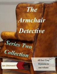 Cover Armchair Detective Series Two Collection