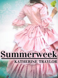 Cover Summerweek