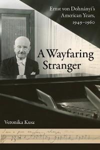 Cover A Wayfaring Stranger