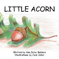 Cover Little Acorn