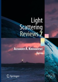 Cover Light Scattering Reviews 7