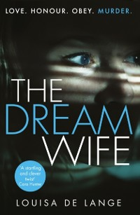 Cover Dream Wife