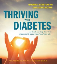 Cover Thriving with Diabetes