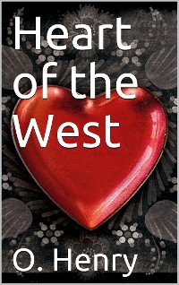 Cover Heart of the West