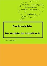 Cover Fachberichte