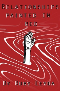 Cover Relationships Painted In Red