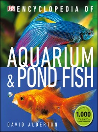 Cover Encyclopedia of Aquarium and Pond Fish