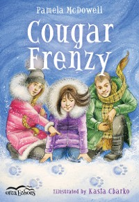 Cover Cougar Frenzy