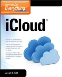 Cover How to Do Everything iCloud