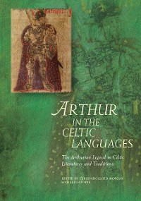 Cover Arthur in the Celtic Languages