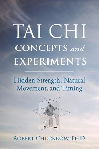 Cover Tai Chi Concepts and Experiments