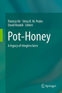 Cover Pot-Honey