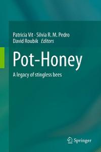 Cover Pot-Honey
