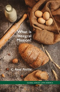 Cover What Is Integral Mission?