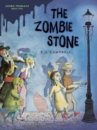 Cover Zombie Stone