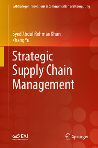 Cover Strategic Supply Chain Management