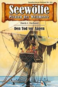 Cover Seewölfe - Piraten der Weltmeere 261