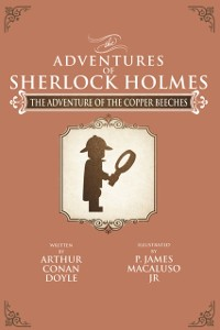 Cover Adventure of the Copper Beeches
