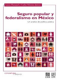 Cover La integración de políticas públicas para el desarrollo