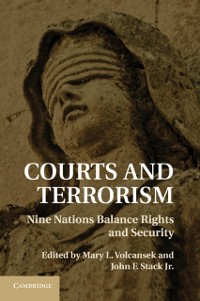 Cover Courts and Terrorism