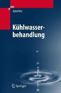 Cover Kühlwasserbehandlung