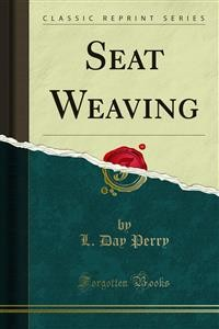 Cover Seat Weaving