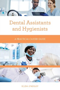Cover Dental Assistants and Hygienists