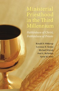 Cover Ministerial Priesthood in the Third Millennium