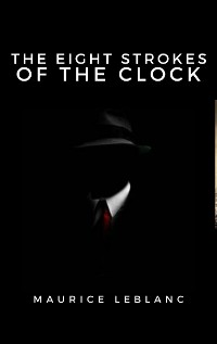 Cover The Eight Strokes of the Clock