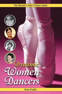Cover Dazzling Women Dancers