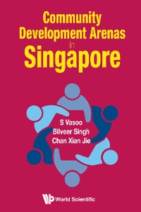 Cover Community Development Arenas In Singapore
