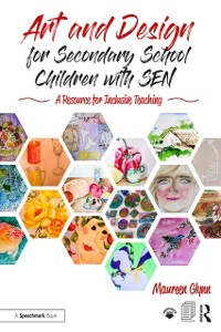 Cover Art and Design for Secondary School Children with SEN