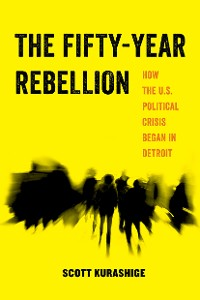 Cover The Fifty-Year Rebellion