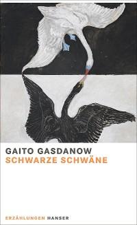Cover Schwarze Schwäne