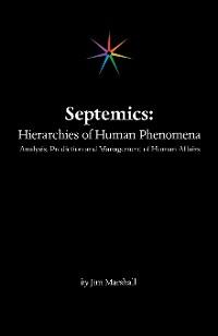 Cover Septemics: Hierarchies of Human Phenomena