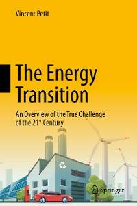 Cover The Energy Transition