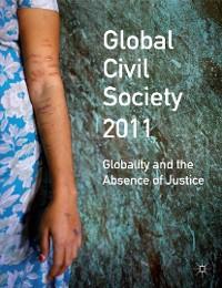 Cover Global Civil Society 2011
