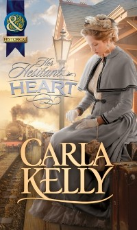 Cover Her Hesitant Heart (Mills & Boon Historical)