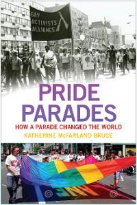 Cover Pride Parades