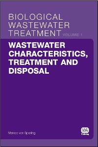 Cover Wastewater Characteristics, Treatment and Disposal