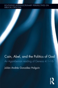 Cover Cain, Abel, and the Politics of God